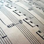 Die Sprache der Musik versteht jeder - wunderbar als Geschenkidee geeignet