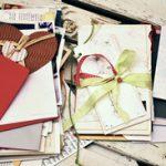 Briefbox als originelle Geschenkidee