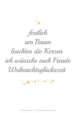 Weihnachtsgedichte Die Sich Reimen.Adventskalender 2014 24 Kleine Wortgeschenke 17 Dezember Die