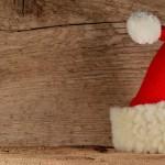 Fröhliche, entspannte Weihnachten feiern - lächeln Sie mal wieder