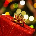 Weihnachten: Danke sagen